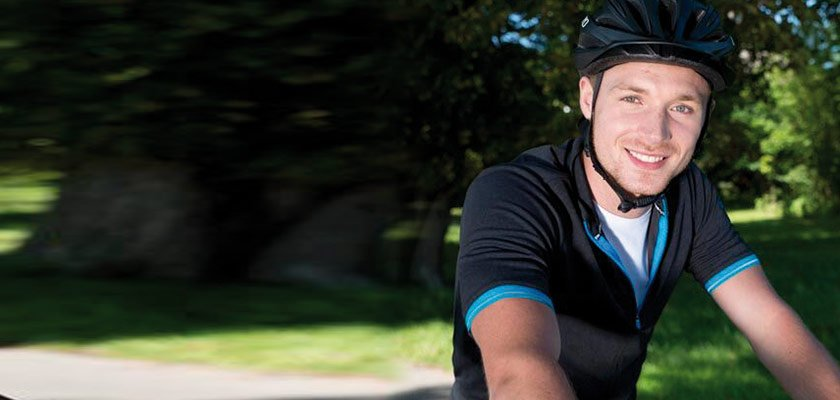 E-bike Versicherung direkt repariert