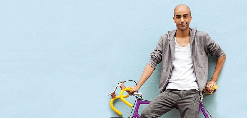 Fahrradversicherung schnell und unkompliziert