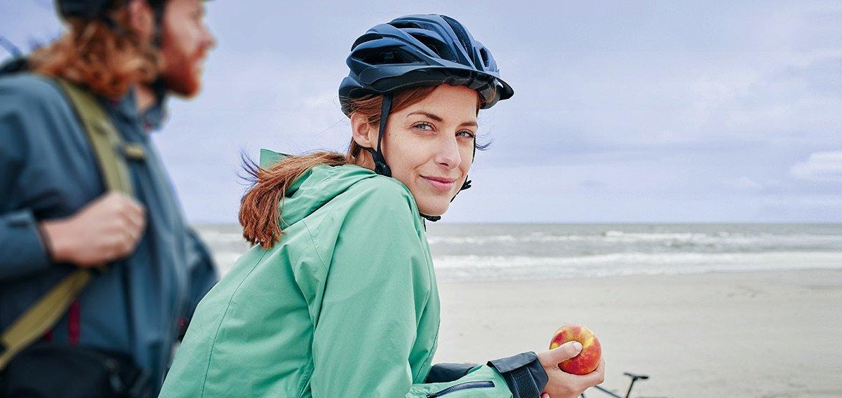 Fahrradversicherung Enra